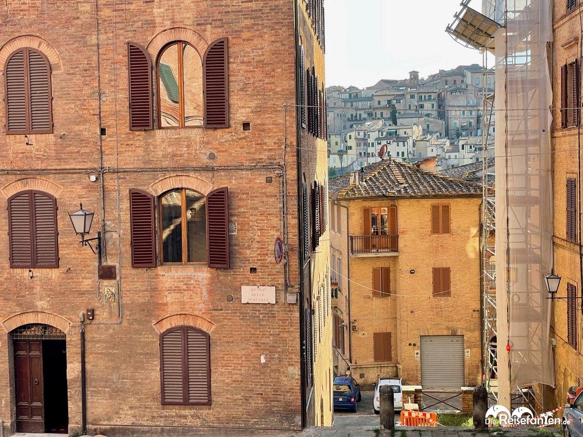 Impressionen aus Siena 4