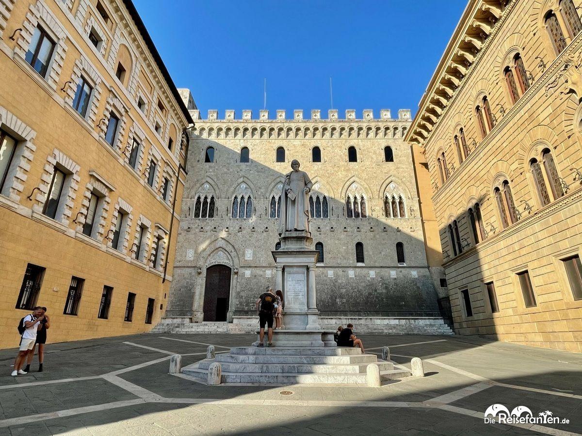 Impressionen aus Siena 5