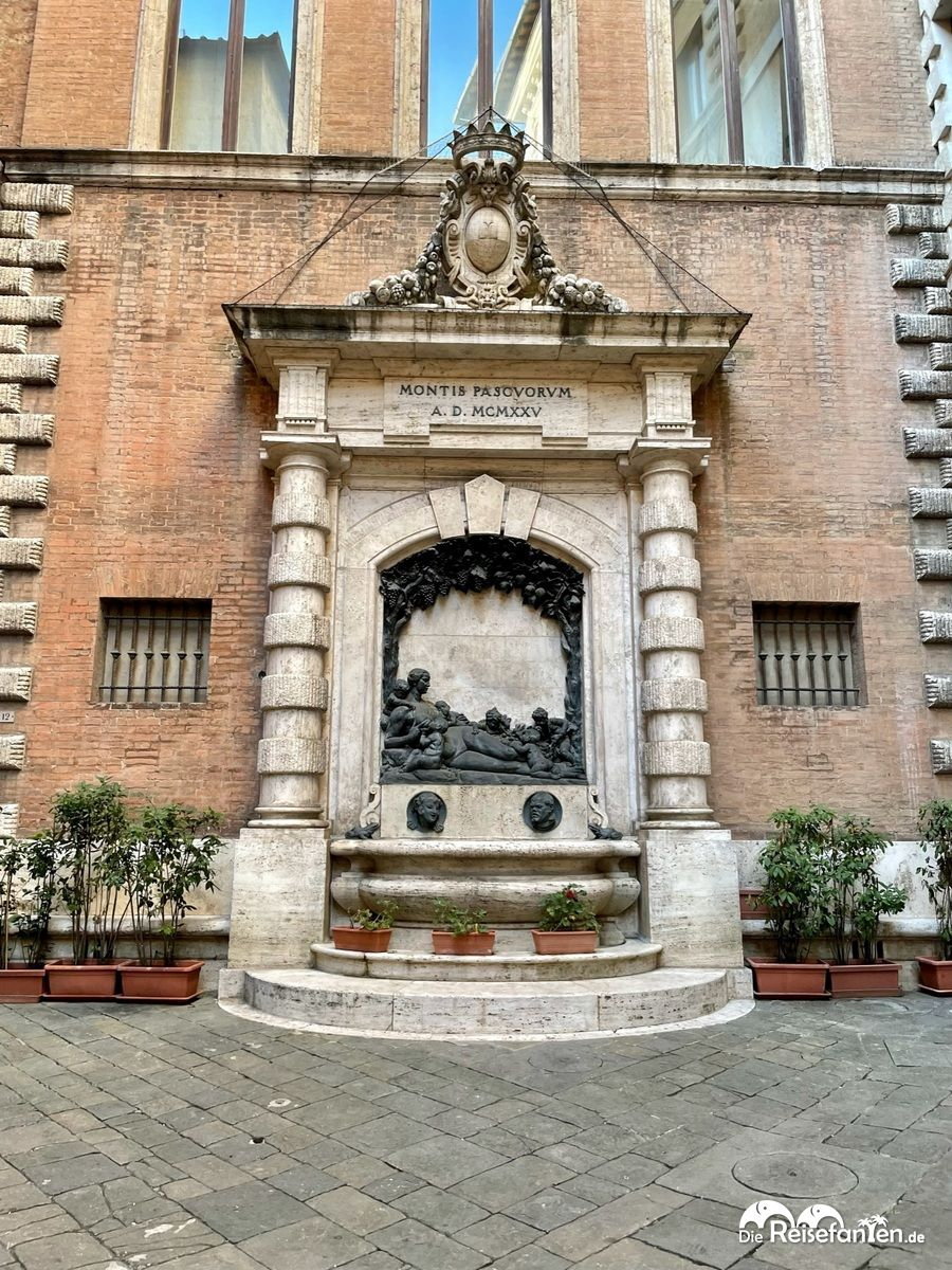 Impressionen aus Siena 6