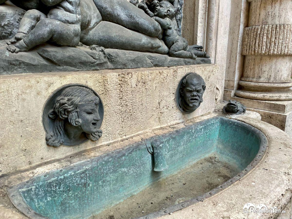 Impressionen aus Siena 7