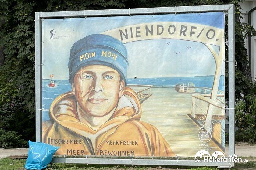 Plakat Niendorf